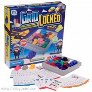 Gridlocked Game