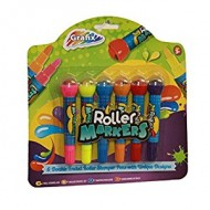 Roller Markers