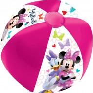 Minnie Mouse Inflatable Beach Ball
