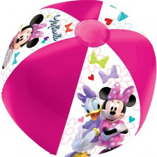 Minnie Mouse Inflatable Beach Ball