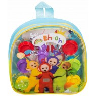 Teletubbies Play Dough Filled Backpack