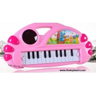 Baby Piano - Pink