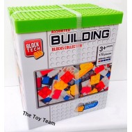 Building Blocks Tub