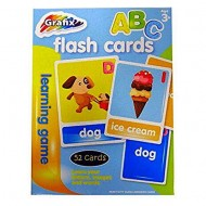 Flash Cards Learning Game