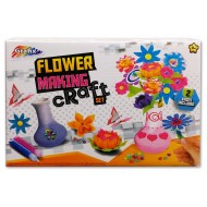Flower Making Craft