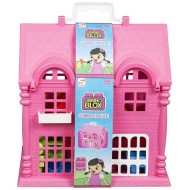 Jumbo Blox Playhouse