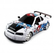 Grafitti RC Car