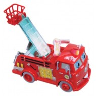 Bump & Go Fire Engine