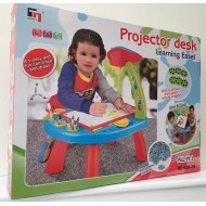 Projector Activity Desk