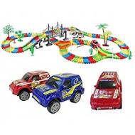 2 Pack Extra Cars (For Flexi Track)