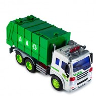 Lights & Sounds Garbage Truck